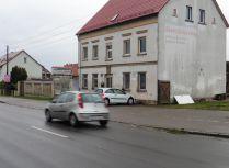 Stadt Schkeuditz in Schkeuditz, November 2015