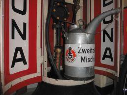 Ein Treibstoff namens Leuna