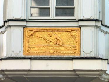 Hauszeichen des Grönländers