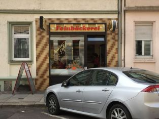 Bäckerei Brause in Anger-Crottendorf