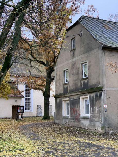LSR in Lindenthal (Foto: Norbert)