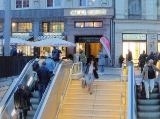 Das Central Kabarett am Markt