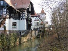 Limburgische Villen an der Mühlpleiße