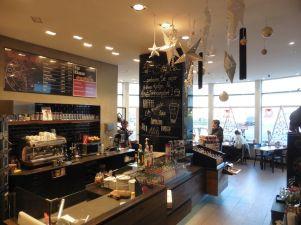 Wendl-Bäcker-Café am Rundling