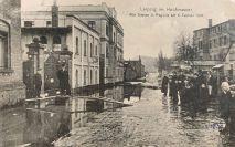 Alte Straße 1909 (Archiv Steffi Burkhardt)