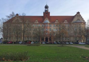 Leibnizschule am Nordplatz