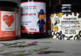 Aufstrich, Marmelade und Honig aus Leipzig