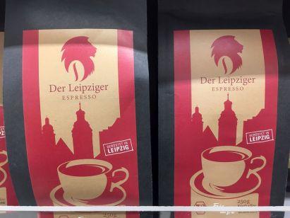 Leipziger Espresso