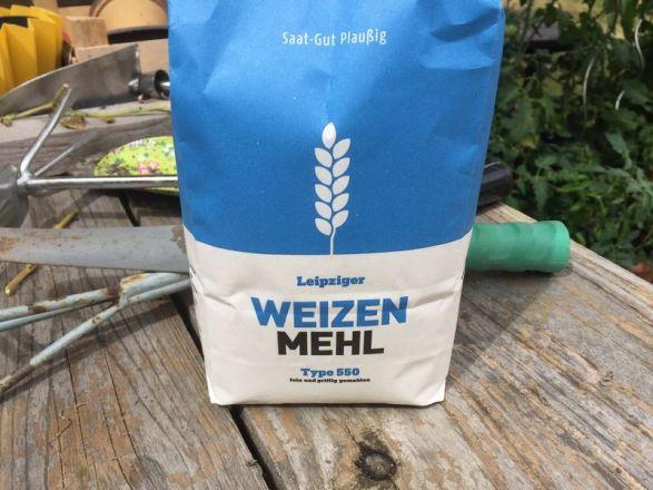 Leipziger Weizenmehl
