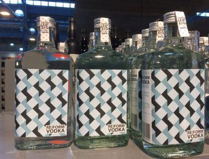Wodka aus Leipzig (LSM)