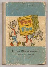 Lustige Mäuseabenteuer von Jürgen Kieser - Neue Folge