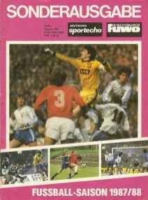 FuWo-Sonderausgabe 1987/88