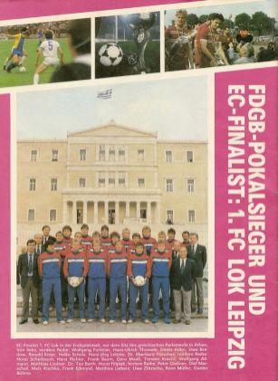 Lok in der FuWo-Sonderausgabe 1987/88