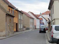 In der Hordisstraße verbrachte Max Löbner seine Kindheit