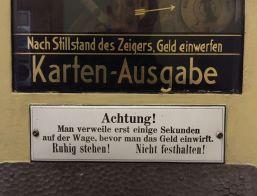 Alte Waage in Bad Blankenburg