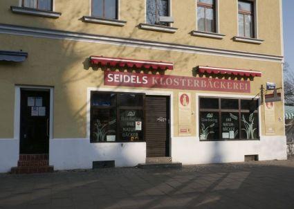 Seidels Klosterbäckerei