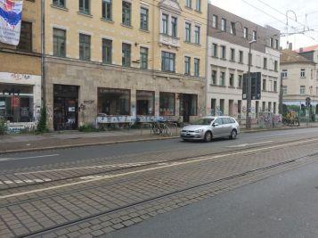 Auch in der Merseburger Straße 88 befand sich das Reisebüro der DDR