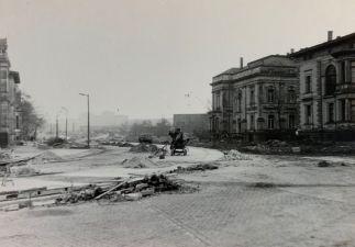 Karl-Tauchnitz-Straße (Archiv Steffi Burkhardt)