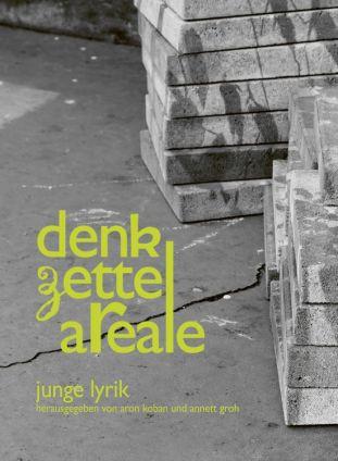"""""""Denkzettelareale"""" aus dem Leipziger Verlag Reinecke & Voß"""