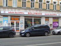Bollywood (Pizzeria Adriano) 2016