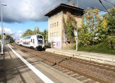 S-Bahn-Haltestelle Sellerhausen