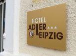 Hotel Adler in Sellerhausen