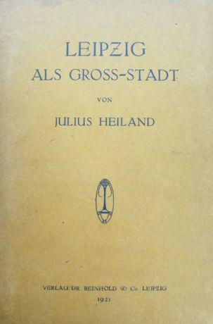 Julius Heilands Buch