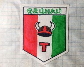 Emblem des GFV Teutonia 1910