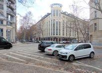 In der Beethovenstraße