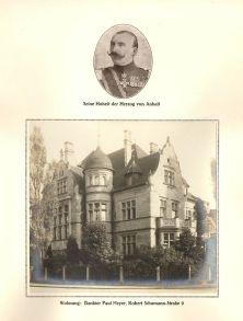 Herzog von Anhalt / Robert-Schumann-Straße 9