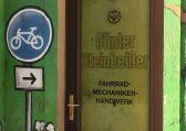 Günter Steinbeißer, Arthur-Hoffmann-Straße