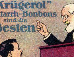 Leipziger Reklamemarken