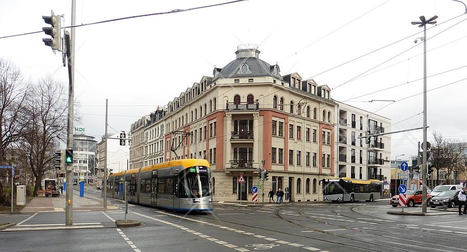 Hotel Meinhardt am Listplatz