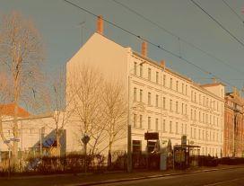 Neuer Gasthof Paunsdorf im Jahr 2021