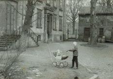Villa im Ramdohrschen Park 1970
