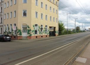 Mockauer / Ecke Grunertstraße