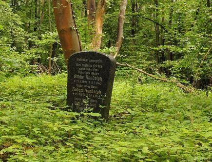 Alter Friedhof Dölitz
