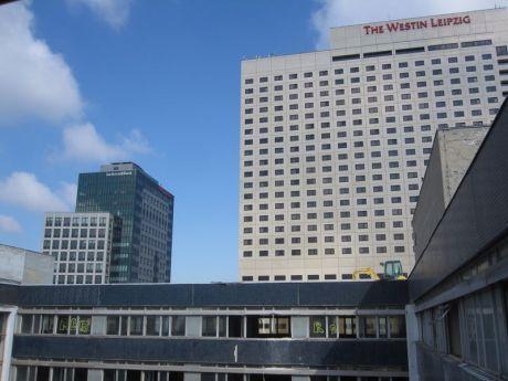 Robotron und Westin 2012/13 (Foto: PH)