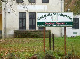 Lecker essen im Schreberheim 2014