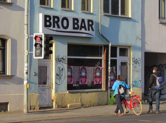 Bro Bar 2016