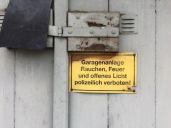 Garagen in Böhlitz-Ehrenberg