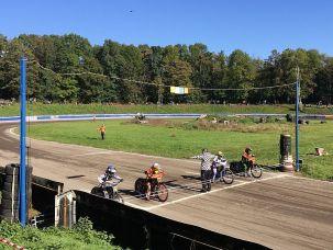 Speedway am Cottaweg