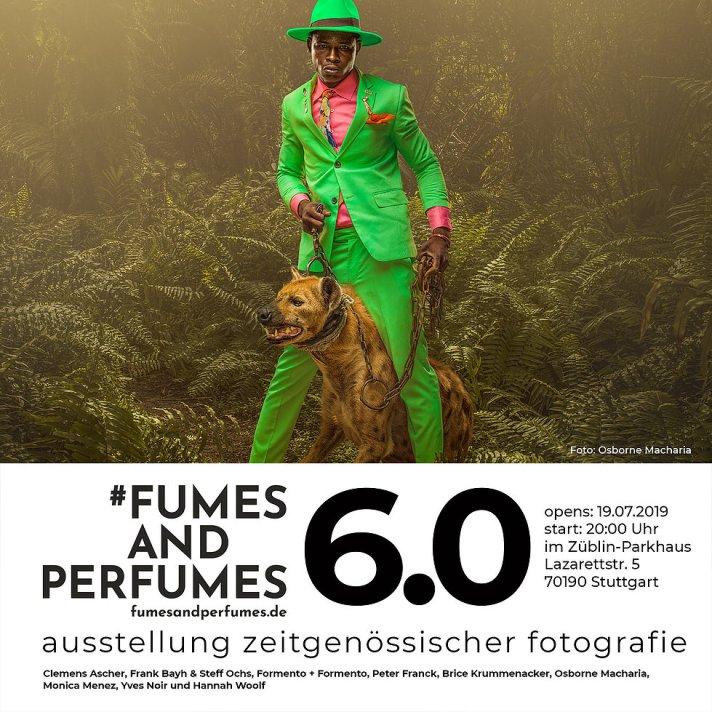 Foto: Fumes and Parfumes