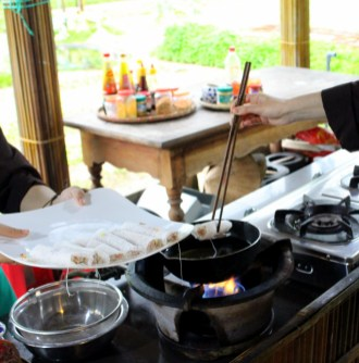 >>Cooking Class in Hoi An