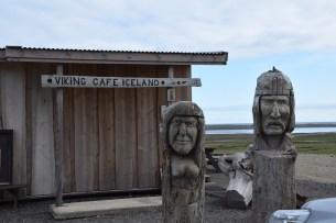 Vikingercafé