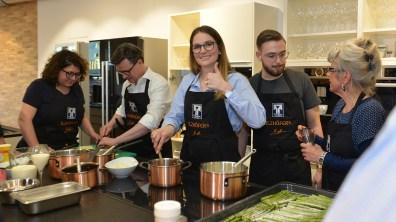 Foto: Tritschler-Ilzhöfer´s-Kochschule