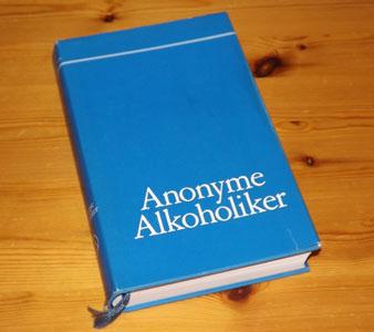 Anonyme Alkoholiker das Blaue Buch