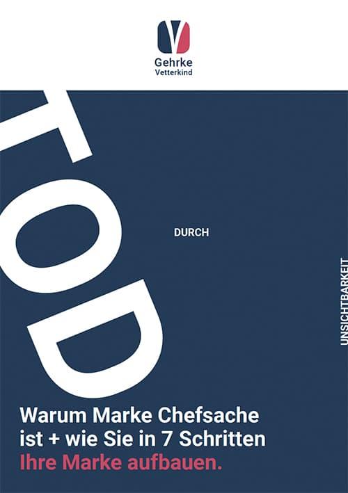 Gehrke Vetterkind Marke Gehrke & Vetterkind Consultants