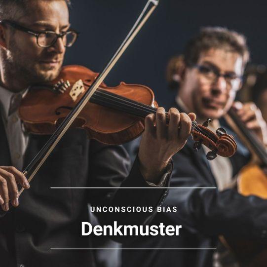 Gehrke Vetterkind_Unconscious Bias_Programmfehler