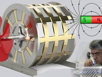 Der Magnetmotor funktioniert - hier ist der Beweis